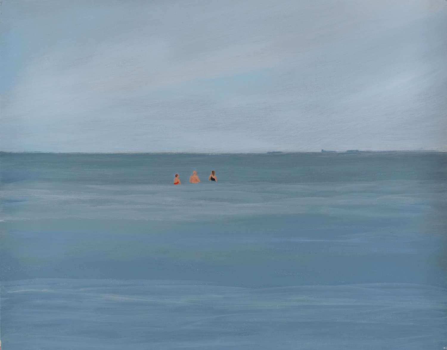 View Image Details SWIMMERS SERIES