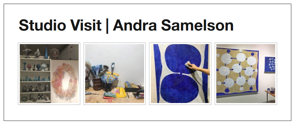Andra Samelson